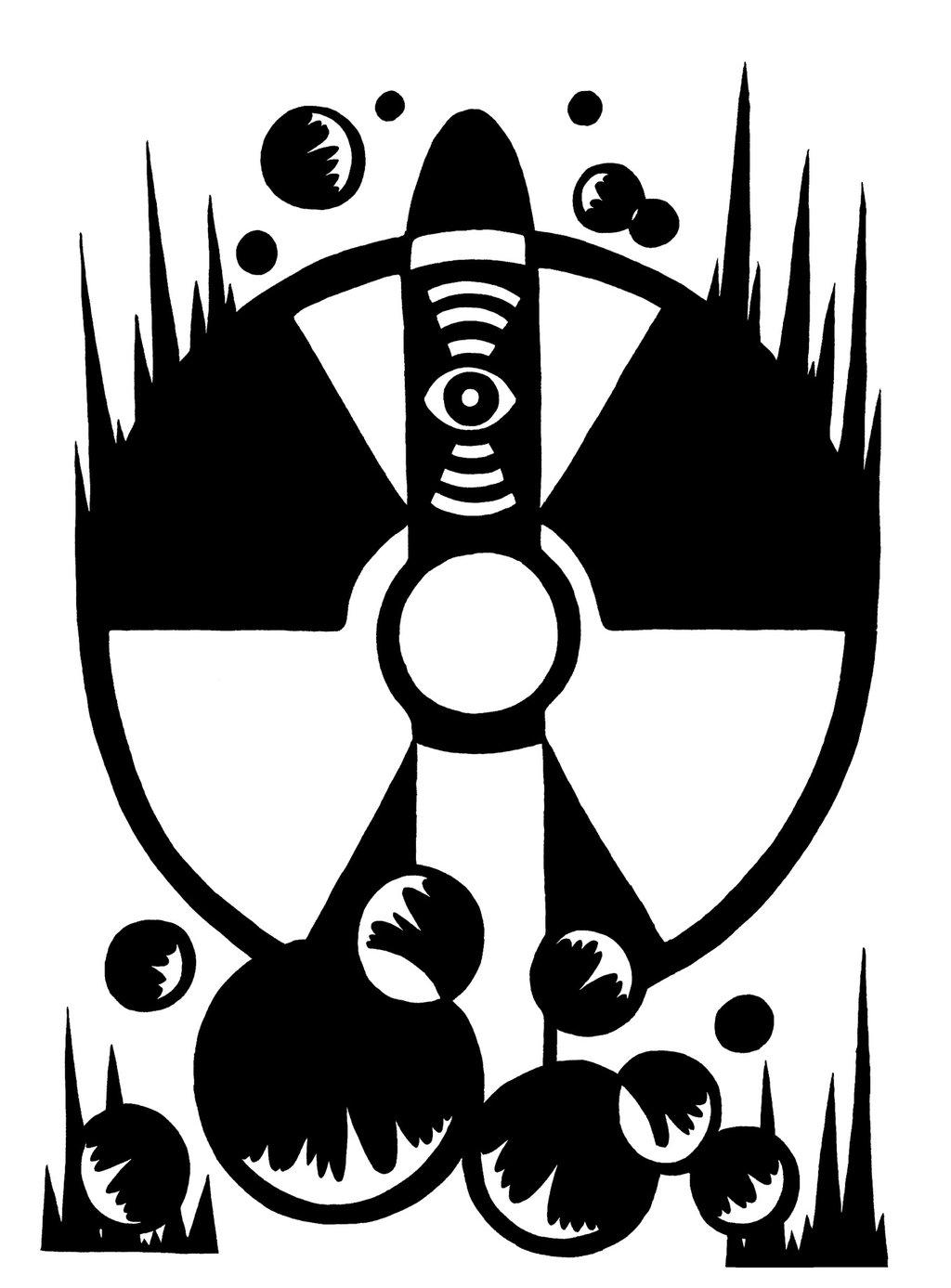 SCP-1178 - 飘浮的ICBM