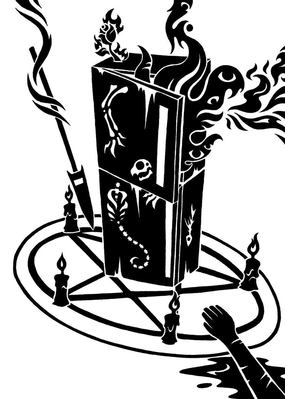 SCP-1731 - 徒劳的冰箱仪式