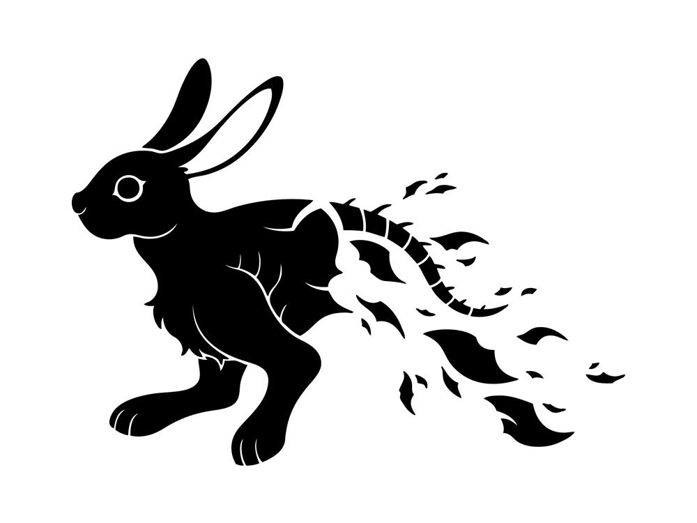 SCP-2037 - 灰尘兔群