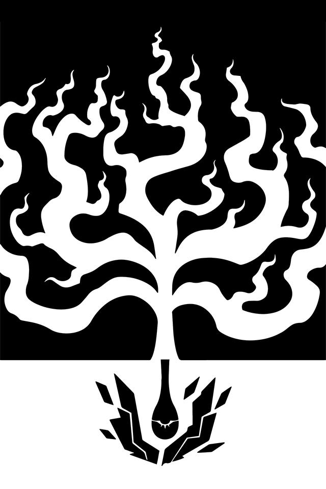 SCP-4008 - 毁灭之木