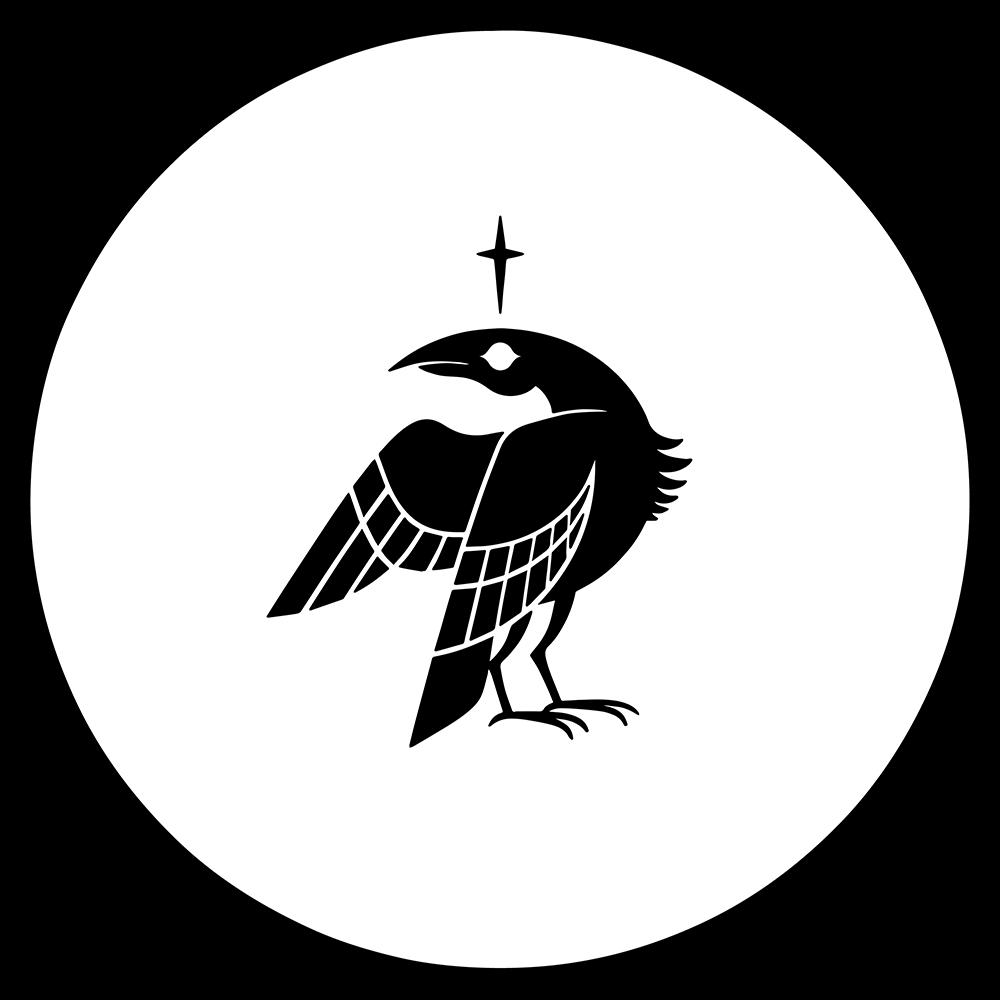 O5-5 - 黑鸟(Logo)