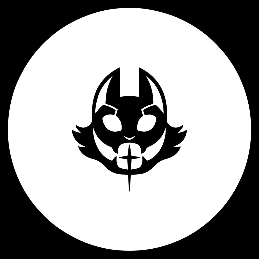 O5-14 - 猫(Logo)