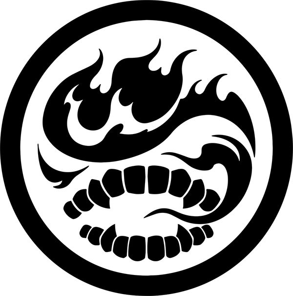 MTF Epsilon-9 - 噬火者