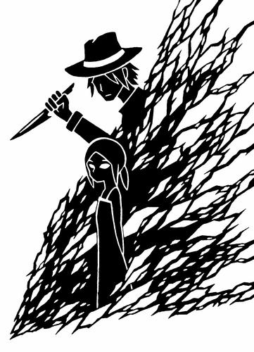 The-Witch-Child:W